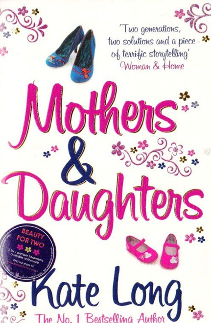 Long, Kate / Mothers & Daughters