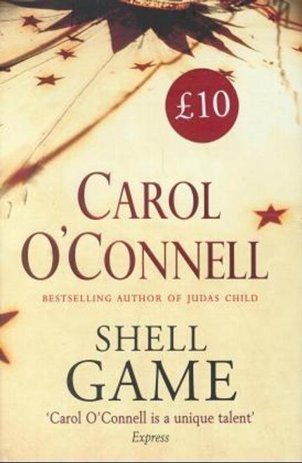 OConnell, Carol / Shell Game (Hardback)