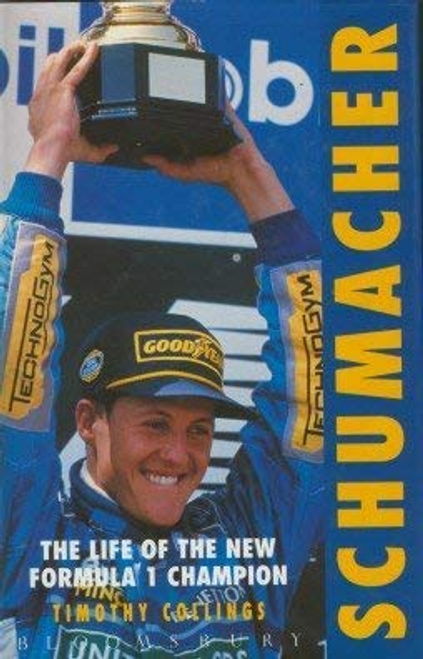 Collings, Timothy / Schumacher (Hardback)