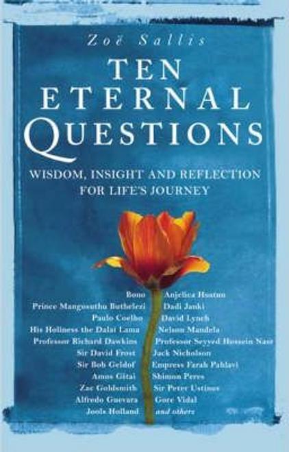 Sallis, Zoe / Ten Eternal Questions (Hardback)