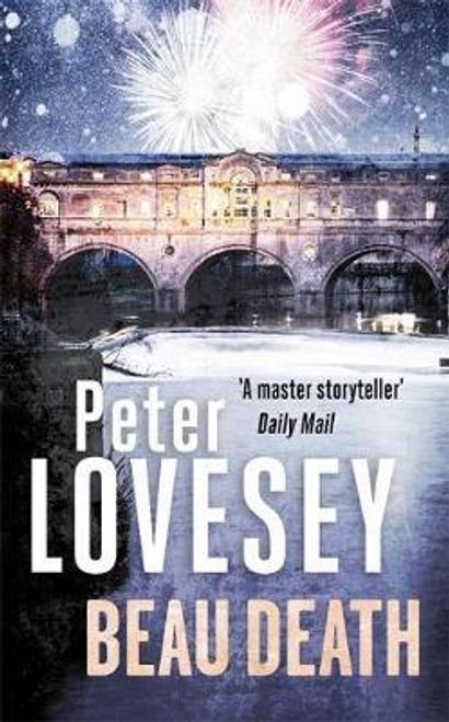 Lovesey, Peter / Beau Death (Hardback)