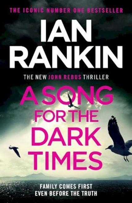 Rankin, Ian / A Song for the Dark Times (Hardback)