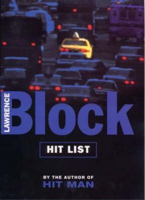 Block, Lawrence / Hitlist (Hardback)