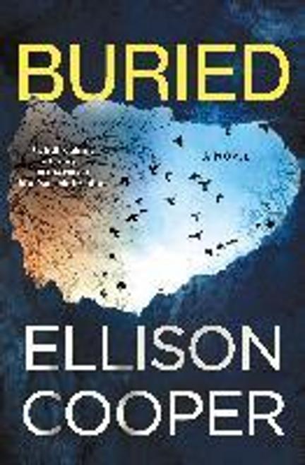 Cooper, Ellison / Buried (Hardback)