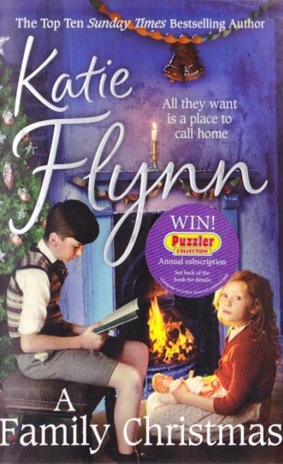 Flynn, Katie / A Family Christmas