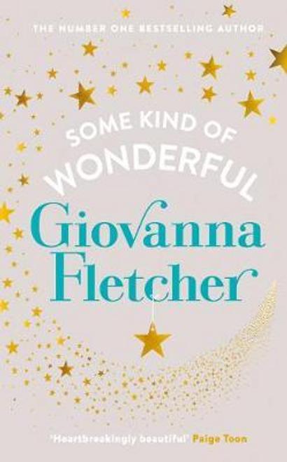 Fletcher, Giovanna / Some Kind of Wonderful (Hardback)