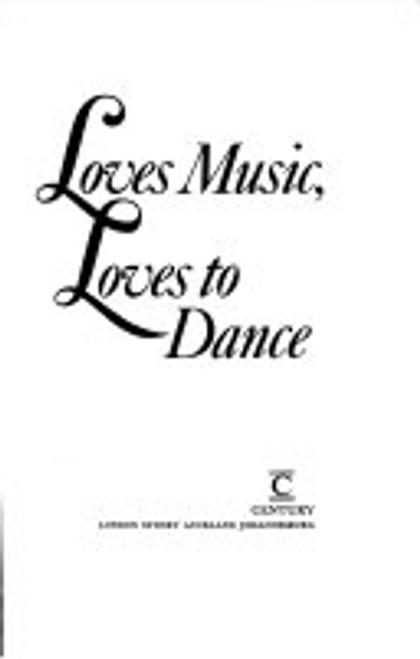 Titchmarsh, Alan / Loves Music, Loves to Dance (Hardback)