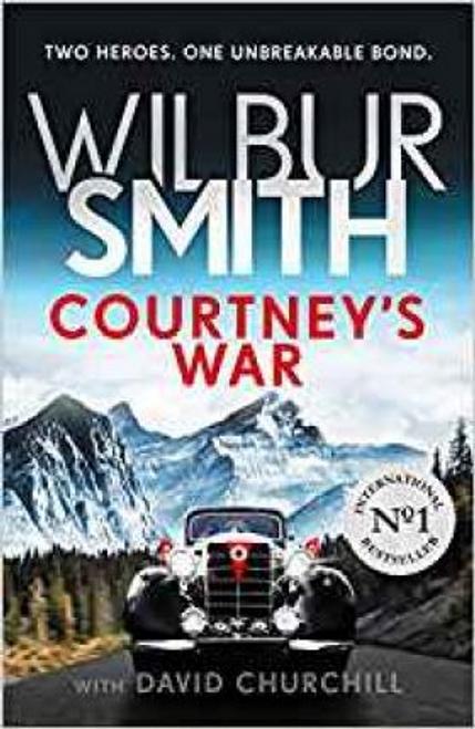 Smith, Wilbur / Courtney's War (Hardback)