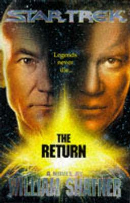 Shatner, William / The Return (Hardback)