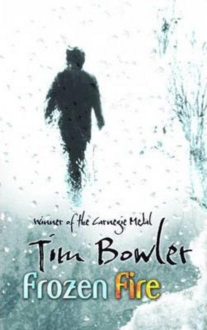 Bowler, Tim / Frozen Fire (Hardback)