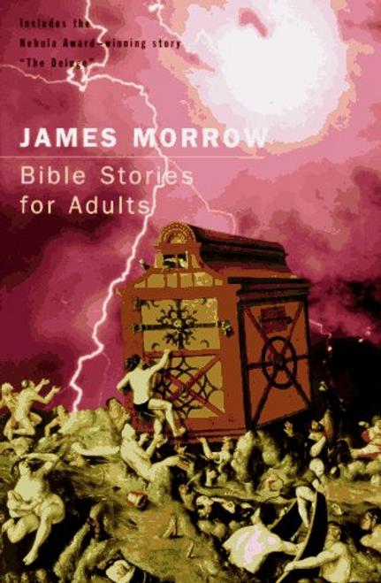 Morrow, James / Bible Stories for Adults (Hardback)