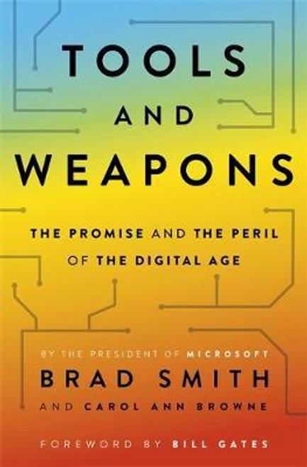 Smith, Brad / Tools and Weapons (Hardback)
