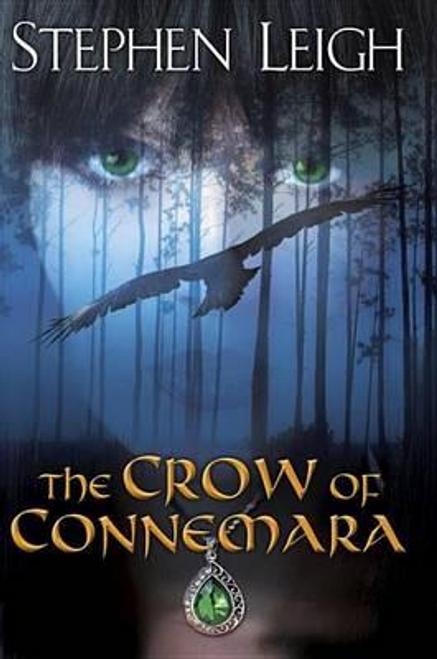 Leigh, Stephen / The Crow of Connemara (Hardback)