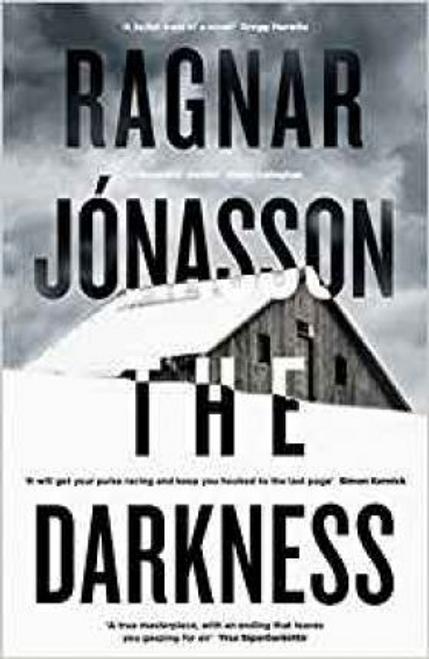 Jonasson, Ragnar / The Darkness (Hardback)