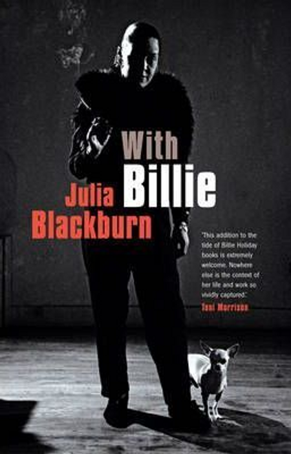 Blackburn, Julia / With Billie (Hardback)