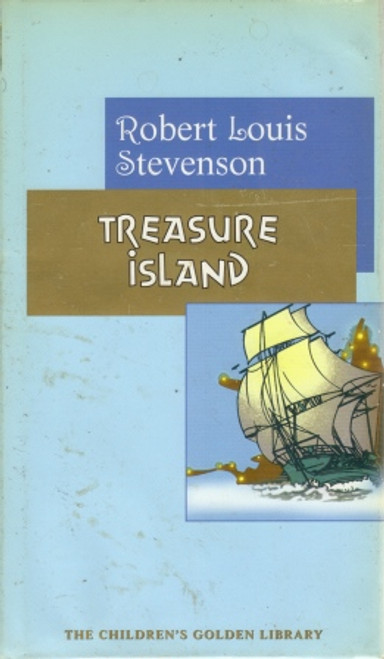Stevenson, Robert Louis / Treasure Island