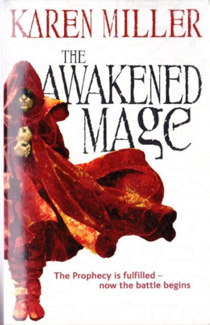 Miller, Karen / The Awakened Image