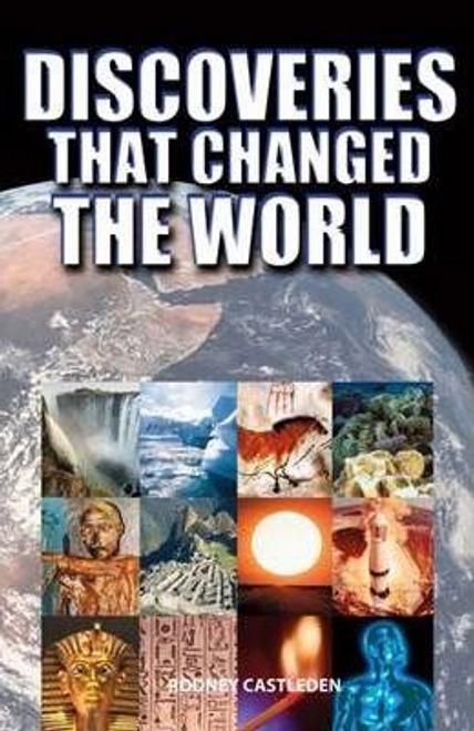 Castleden, Rodney / Discoveries That Changed the World (Hardback)