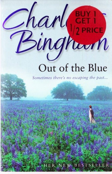 Bingham, Charlotte / Out of the Blue