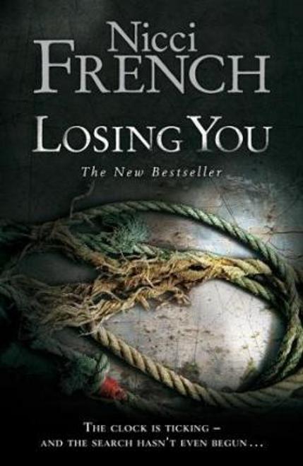 French, Nicci / Losing You (Hardback)