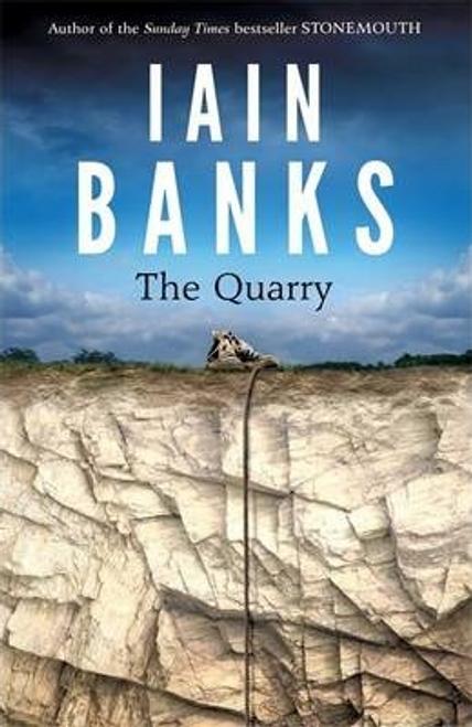 Banks, Iain / The Quarry (Hardback)