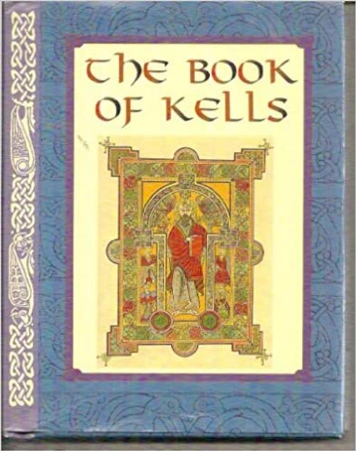 Ades, Harry / The Book of Kells (Hardback)