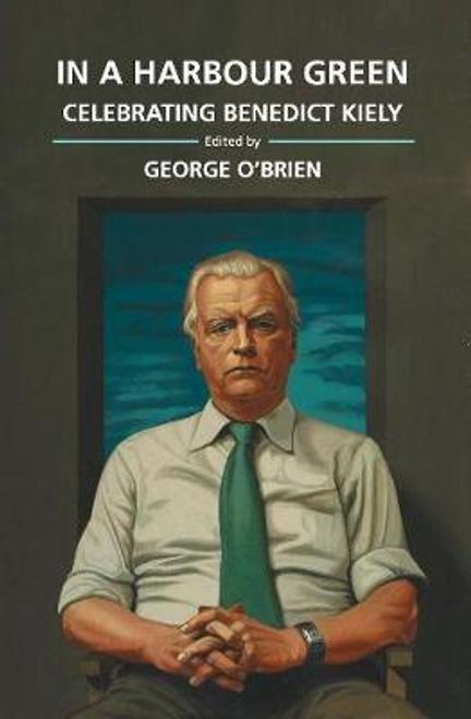 OBrien, George / In a Harbour Green (Hardback)