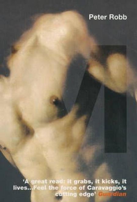 Robb, Peter / M: The Caravaggio Enigma