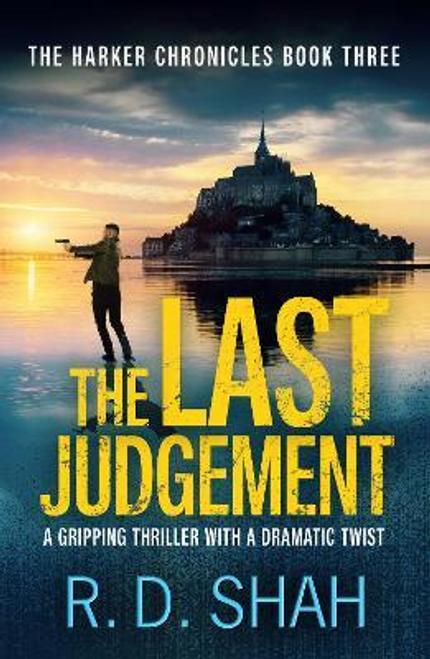 Shah, R. D. / The Last Judgement