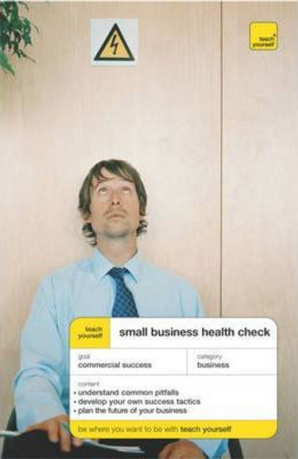 Teach Yourself: Small Business Health Check