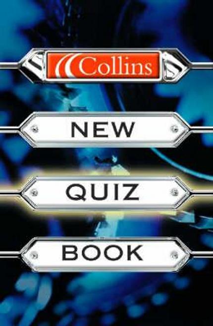 Collins: New Quiz Book