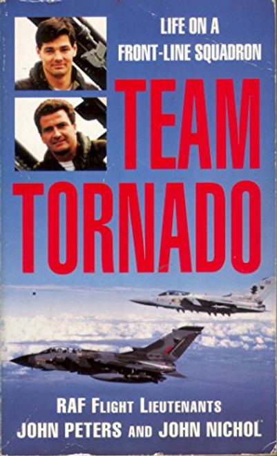 Peters, John / Team Tornado