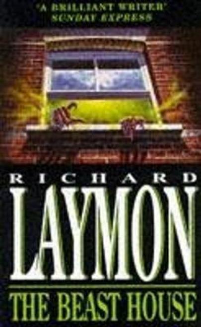 Laymon, Richard / The Beast House