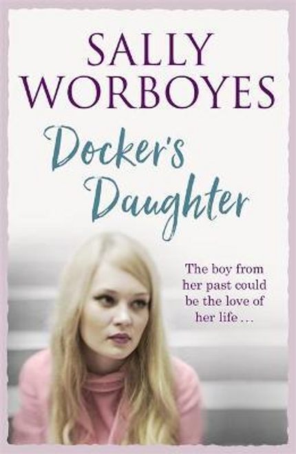 Worboyes, Sally / Docker's Daughter