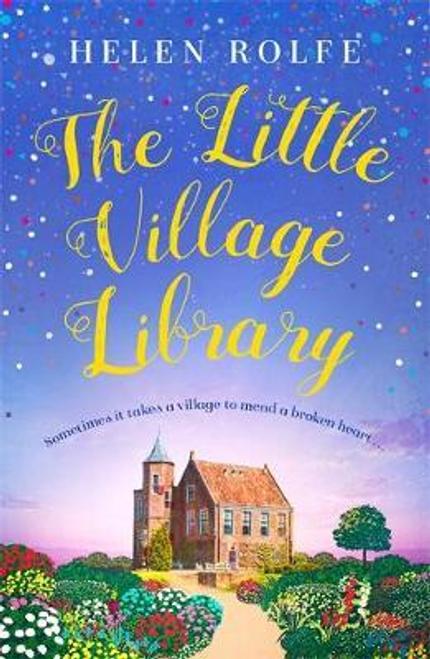 Rolfe, Helen / The Little Village Library