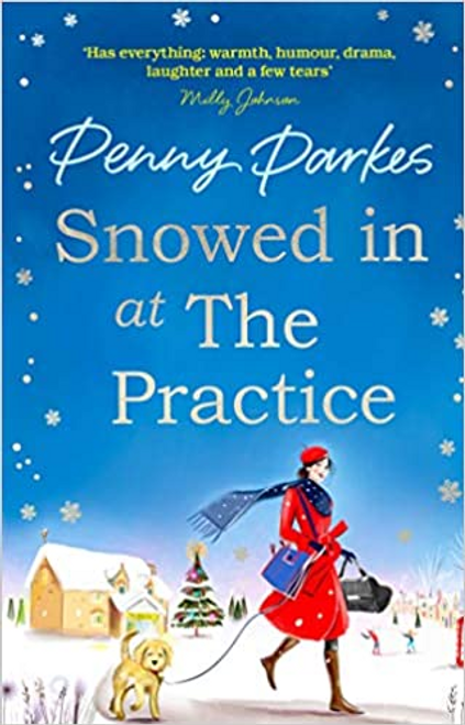 Parkes, Penny / Snowed in at the Practice