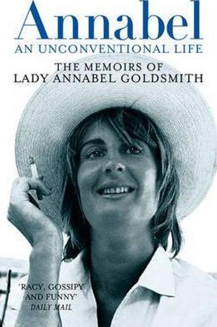 Goldsmith, Annabel / Annabel : An Unconventional Life