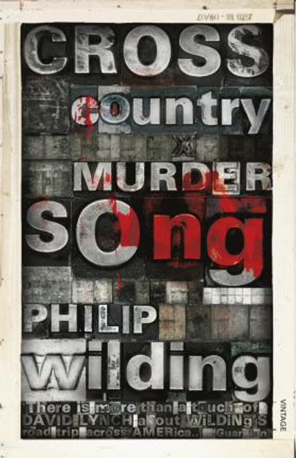 Wilding, Philip / Cross Country Murder Song
