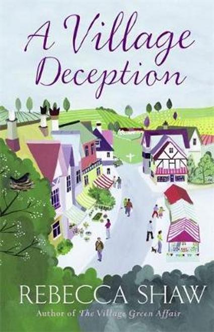 Shaw, Rebecca / A Village Deception