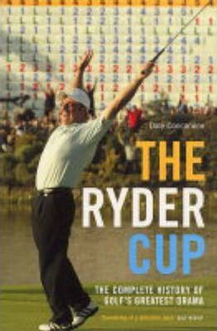 Concannon, Dale / The Ryder Cup