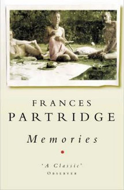 Partridge, Frances / Memories