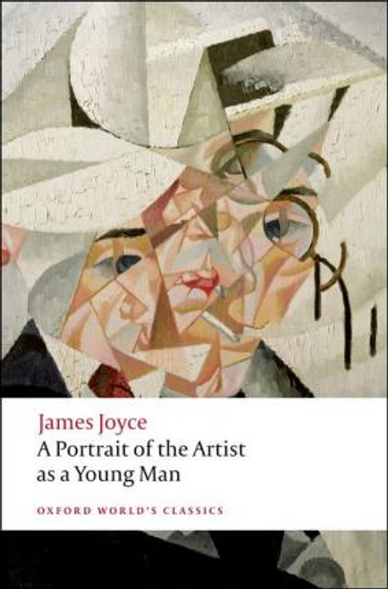 Joyce, James / A Portrait of the Artist as a Young Man