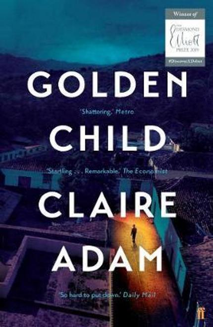 Adam, Claire / Golden Child
