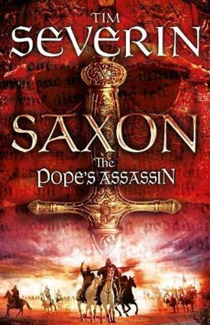 Severin, Tim / The Pope's Assassin