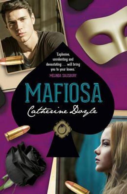 Doyle, Catherine / Mafiosa