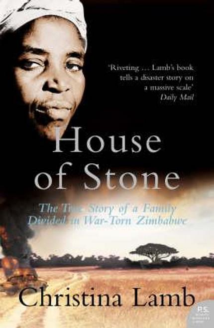 Lamb, Christina / House of Stone