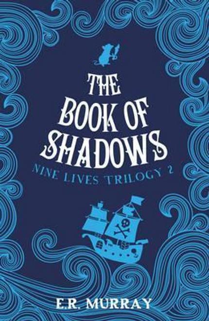 Murray, E. R. / The Book of Shadows