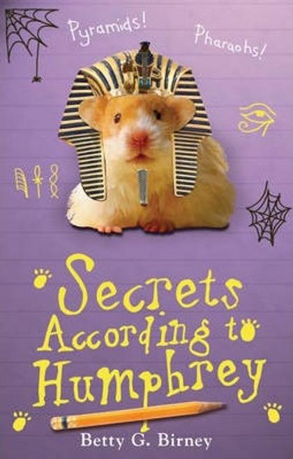 Birney, Betty G. / Secrets According to Humphrey