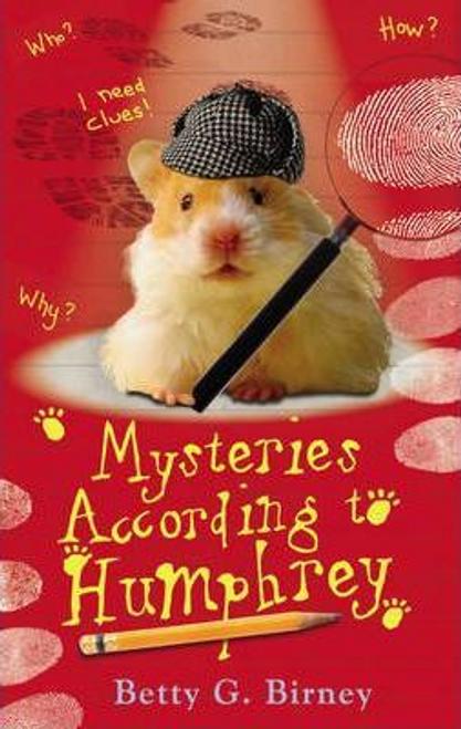 Birney, Betty G. / Mysteries According to Humphrey