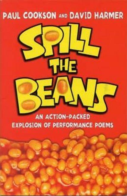 Cookson, Paul / Spill the Beans